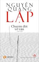 """""""Chuyện đời vớ vẩn"""" - cuốn tạp văn của nhà văn Nguyễn Quang Lập, trong đó có những """"entry"""" trên Blog Quê Choa"""