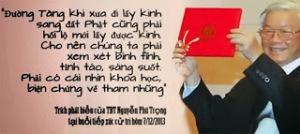 thuong bat chinh