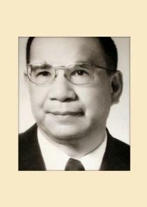 Giáo sư Vũ Văn Mẫu (1914 - 1988)