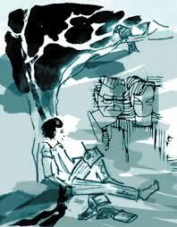 Minh họa của Thúy Hằng (st trên mạng)