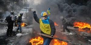 Ảnh: Ukraine là bài học lớn cho Nga, Châu Âu và Mỹ (nguồn: internet)