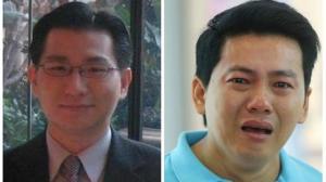 Một người Singapore - Gabriel Kang đã đứng ra quyên góp để đền bù cho anh Phạm Văn Thoại. PHOTO: GABRIEL KANG'S FACEBOOK/LIANHE ZAOBAO