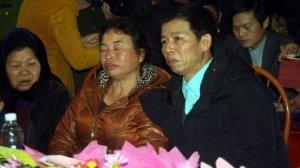 Ông Nguyễn Thanh Chấn ở huyện Việt Yên, tỉnh Bắc Giang đã bị kết án và đi tù 10 năm. Ảnh tư liệu.