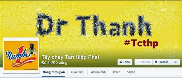 Dr.Thanh đang bị cộng đồng xã hội tẩy chay