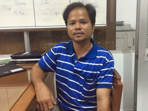 Ngày 5/2, CSĐT tỉnh Tiền Giang đã có quyết định khởi tố bị can và bắt tạm giam Võ Văn Minh về hành vi cưỡng đoạt tài sản.