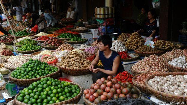 Giao tiếp trong mua, bán hàng ở Việt Nam cũng đã lịch sự hơn