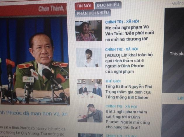 Thanh Niên Online