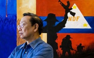 "Jose Maria Sison has lambasted ""the fake, the phony communists in China now"". Photo: Reuters"
