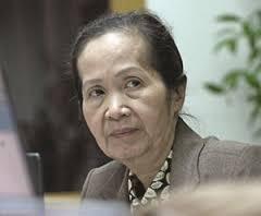 Bà Phạm Chi Lan (Ảnh: Internet)