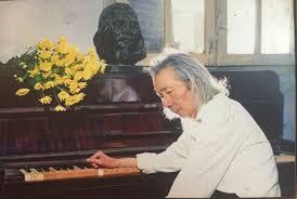 Nhạc sĩ văn Cao, tác giả bài Tiến Quân Ca