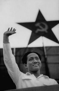 Lãnh tụ đảng CS Indonesia thời hoàng kim
