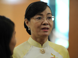 Bà Nguyễn Thị Quyết Tâm. Ảnh: VNN