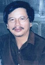 Nhà thơ Trần Mạnh Hảo (Ảnh: Internet)