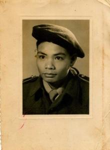 Chú Hà Văn Nghĩa (1929 - 195?)