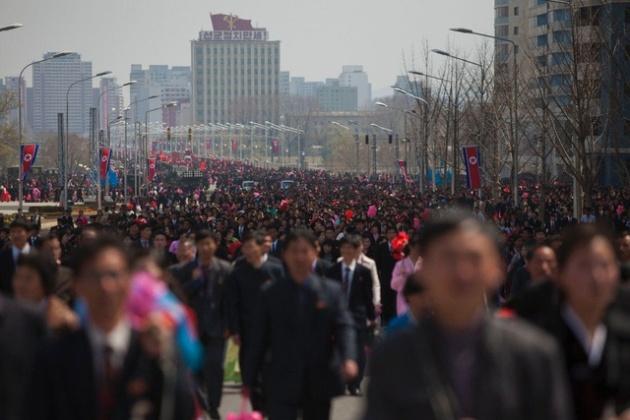 Nền kinh tế CHDCND Triều Tiên phụ thuộc vào nguồn viện trợ từ Trung Quốc trong nhiều thập kỷ qua. (Ảnh minh họa: Fox News)