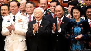 Ảnh: Hoang Dinh Nam -AFP