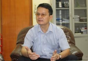 Ông Trần Việt Thái
