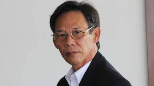 Luật sư Phạm Công Út nói việc kiểm soát fanpage có thể 'giết chết sự hấp dẫn' của các phản biện trên mạng