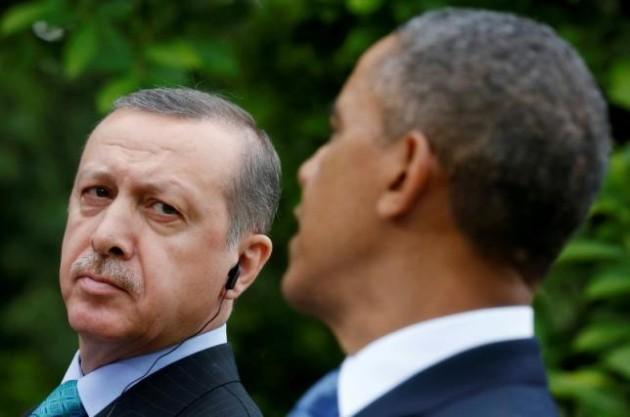 Mối quan hệ giữa Thổ Nhĩ Kỳ và Mỹ xấu đi đáng kể sau vụ đảo chính tại Thổ - Reuters