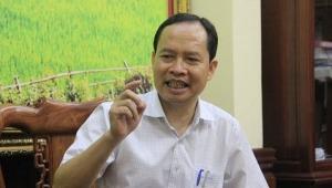 Bí thư Trịnh Văn Chiến