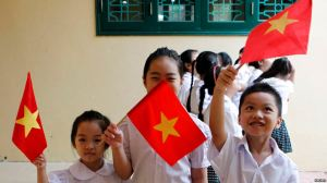 Dân Việt 'hạnh phúc' và 'lạc quan kinh tế'