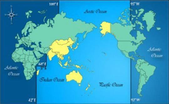 Để nhằm vào Mỹ, bố trí DF-41 tại vùng Đông-Bắc là hợp lý, nhưng DF-41 bố trí tại Tây-Bắc Trung Quốc thì nhằm vào ai?