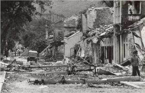 Lạng Sơn 1979 (Ảnh: Internet)