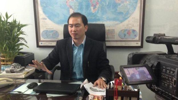 """Luật sư Trương Anh Tú nói """"có thể bản chất của Đoàn Thị Hương là nạn nhân"""""""